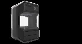 MakerBot Method 3D Printer Carbon Fiber Edition