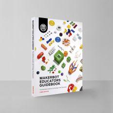 MakerBot Educators Guidebook Vol. 3
