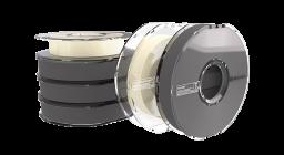 MakerBot METHOD Filament 6 Pack Slate Grey (4 Tough, 2 PVA)