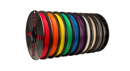 MakerBot PLA Filament Buy 9, Get 10 Pack Large