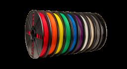 MakerBot PLA Filament Buy 9, Get 10 Pack Large