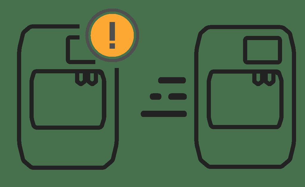 Hot Swap diagram